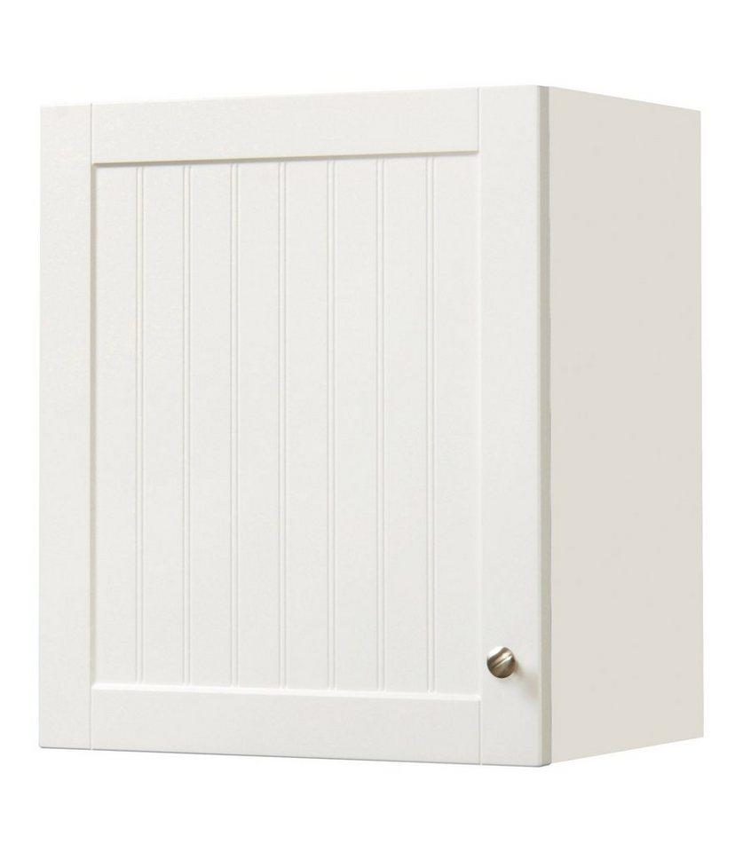 Küchenhängeschrank »Bornholm«, Breite 30 cm in weiß