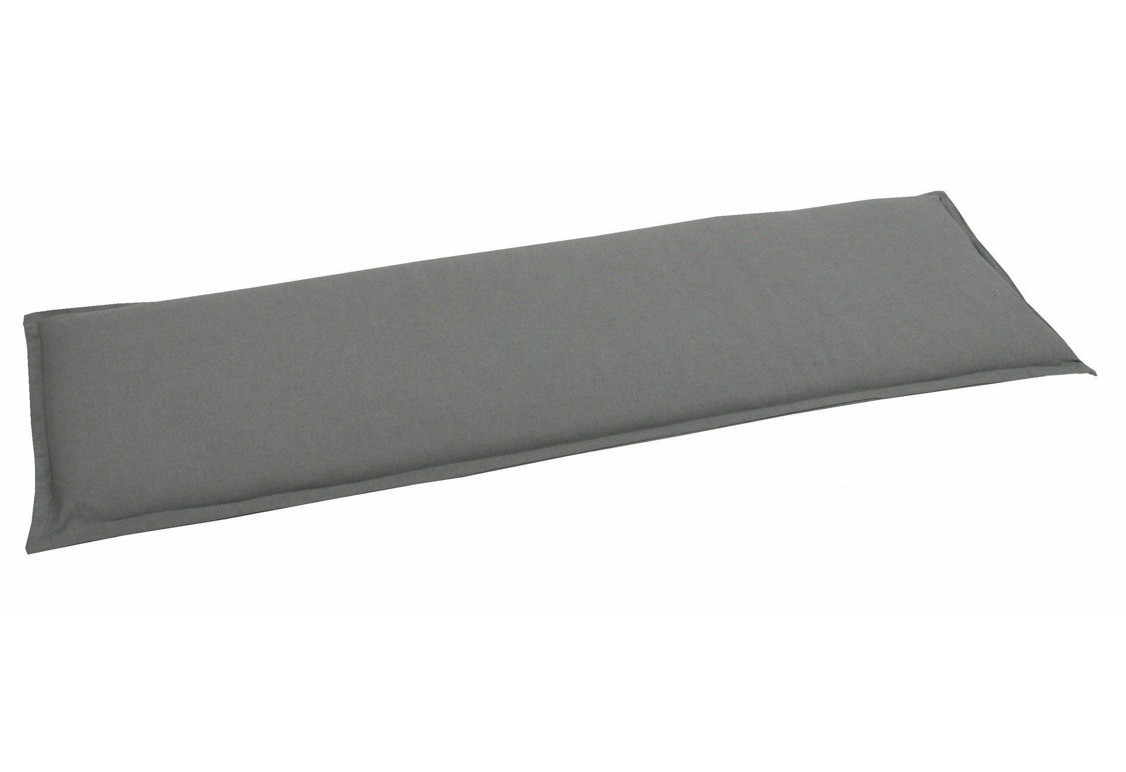 GO-DE Bankauflage, (L/B): ca. 142x48 cm
