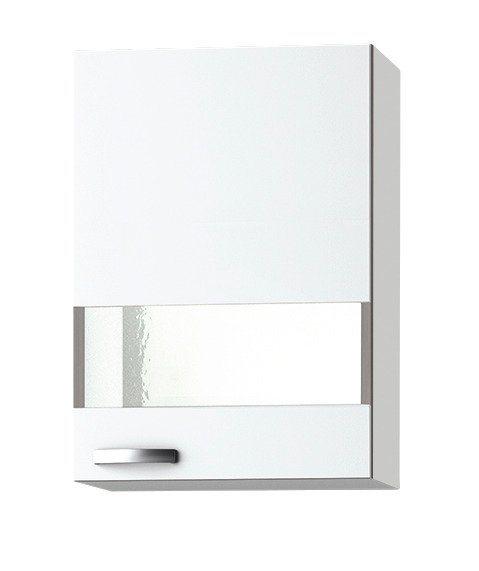 Küchenhängeschrank Weiß: OPTIFIT Küchenhängeschrank »Ole, Breite 50 Cm«