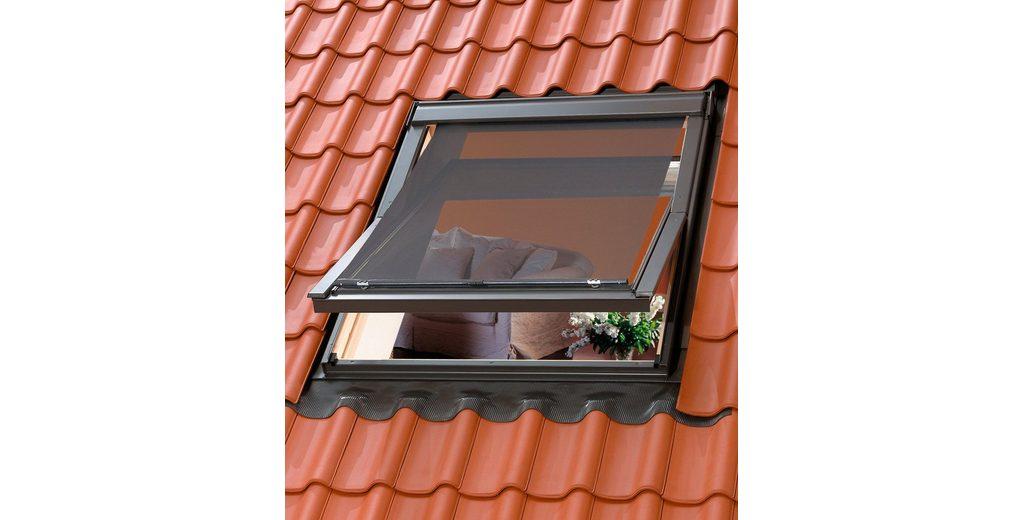 Hitzeschutzmarkise für Dachfenstergröße: UK04, UK08, UK10, U04, U08, U10, 808, 810