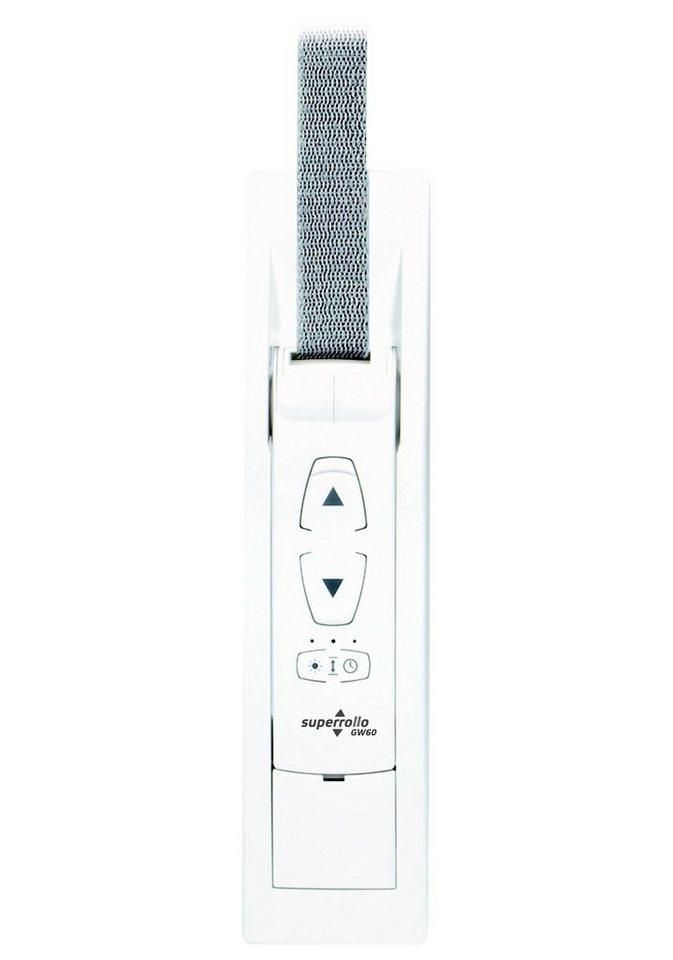 elektrischer rollladen gurtwickler gw60 f r gurtl nge bis 450 cm online kaufen otto. Black Bedroom Furniture Sets. Home Design Ideas