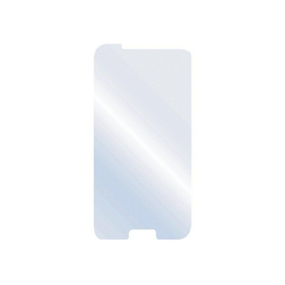 Hama Schutzfolie Displayschutzfolie für Samsung Galaxy S6 edge »Ultraclear-Folie«
