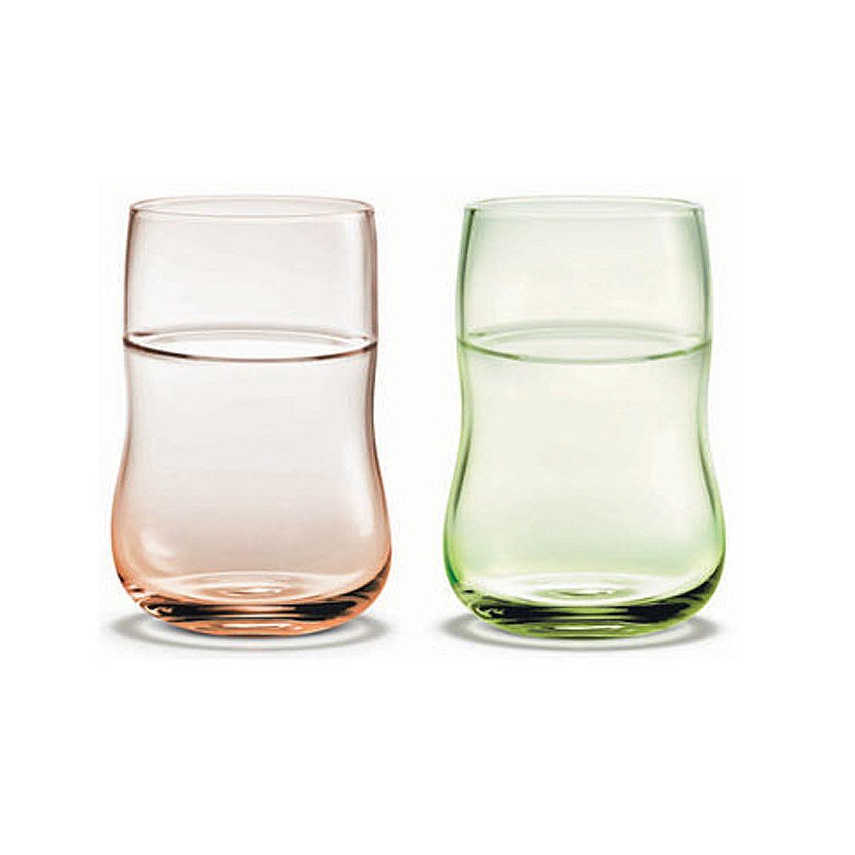 HOLMEGAARD HOLMEGAARD Wasserglas Future 25 cl, rose, spring