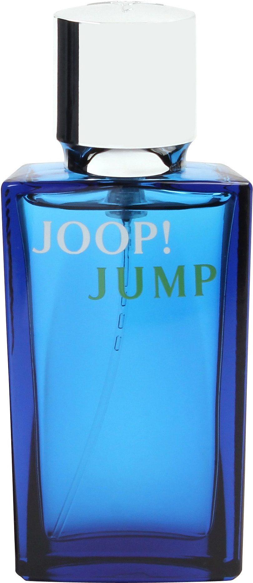 Joop!, »Joop! Jump«, Eau de Toilette
