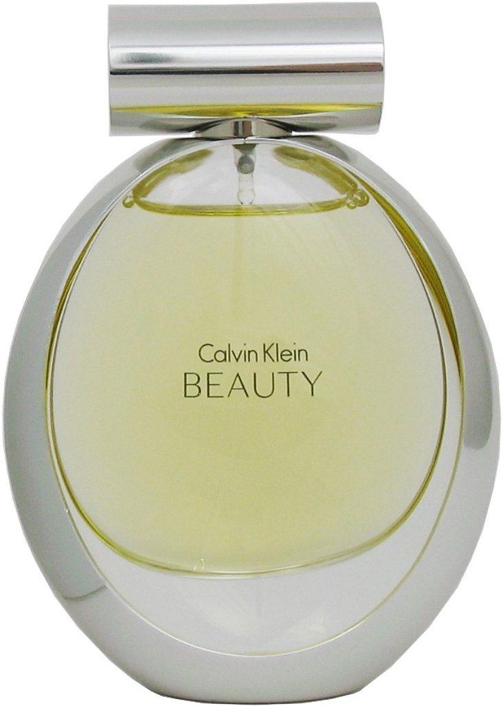 Calvin Klein, »cK Beauty«, Eau de Parfum