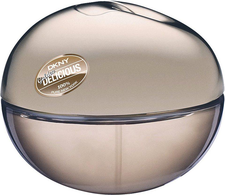 DKNY, »Golden Delicious«, Eau de Parfum