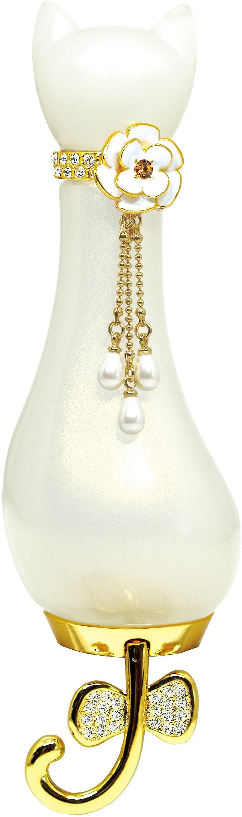 Novae Plus, »Miss Caty Cat - White Gold«, Eau de Parfum