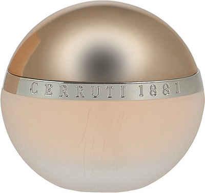 CERRUTI Eau de Toilette »Cerruti 1881 Femme«