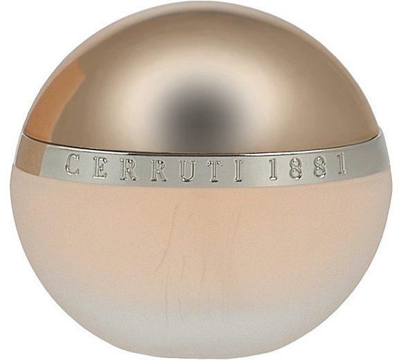 Nino Cerruti, »1881«, Eau de Toilette