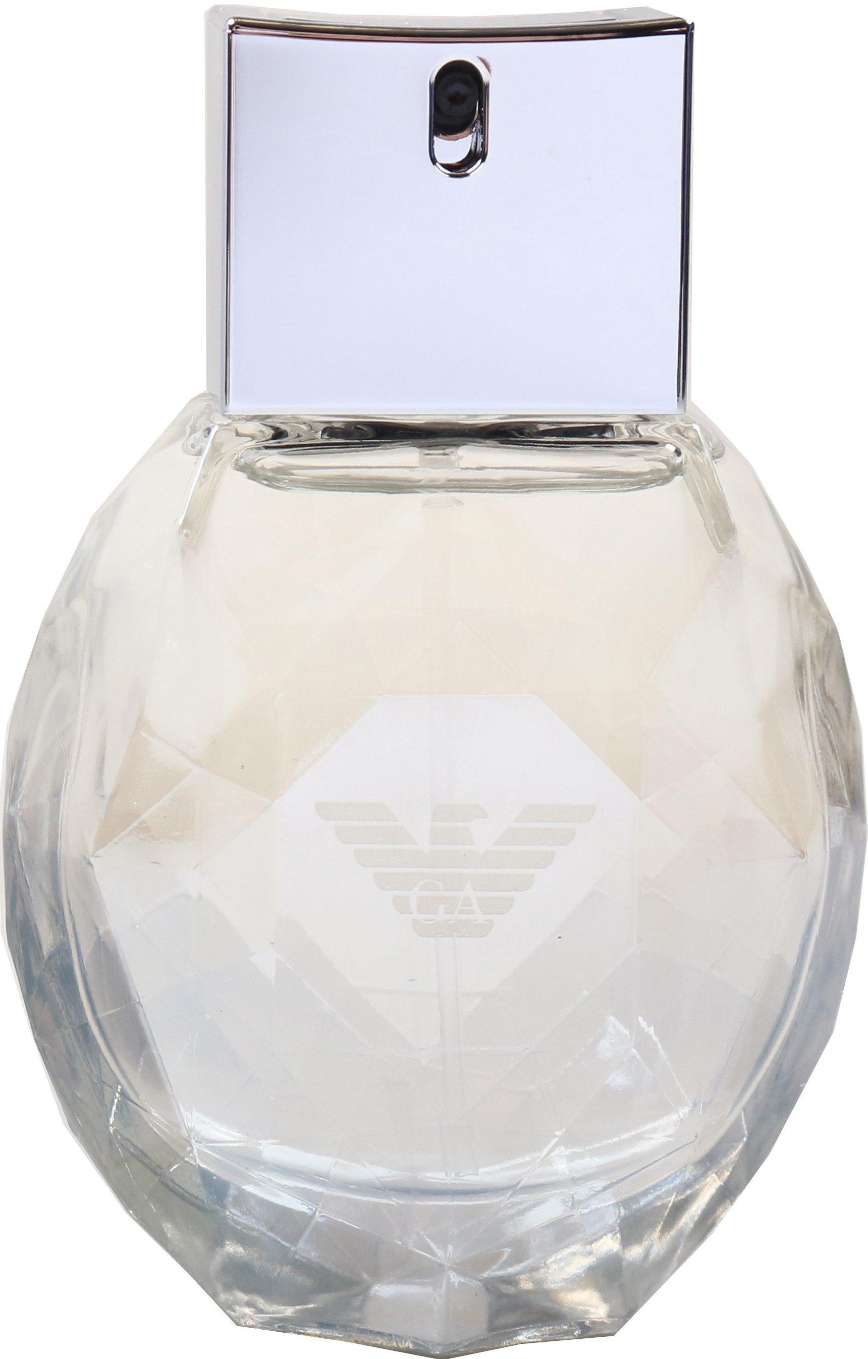 Emporio Armani, »Diamonds«, Eau de Parfum