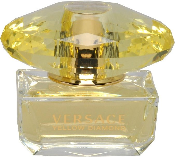 Versace, »Yellow Diamond«, Eau de Toilette
