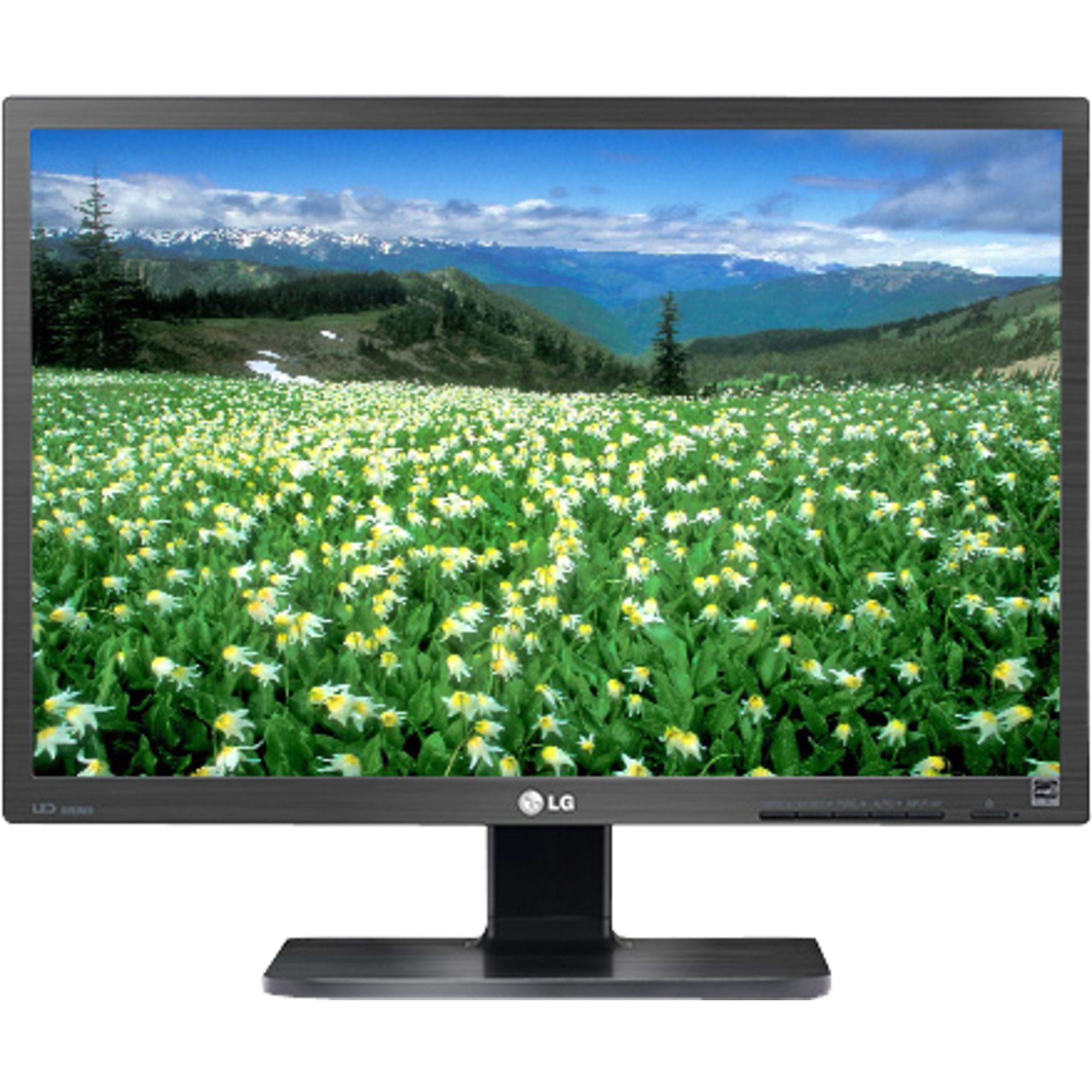 LG LED-Monitor »Flatron 24EB23PM-B«