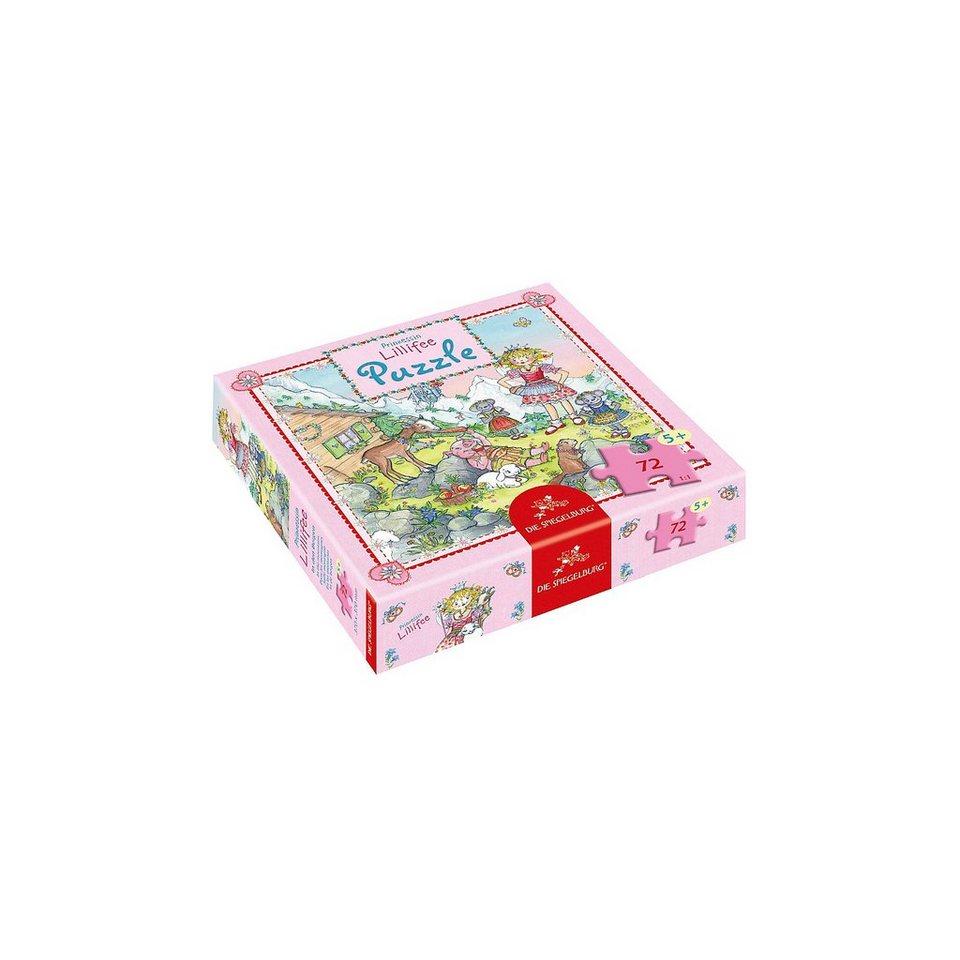 lillifee puzzle