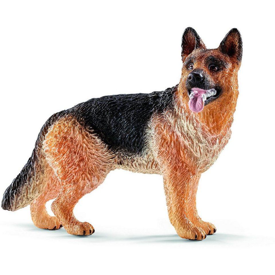 Schleich Hunde: 16831 Schäferhund