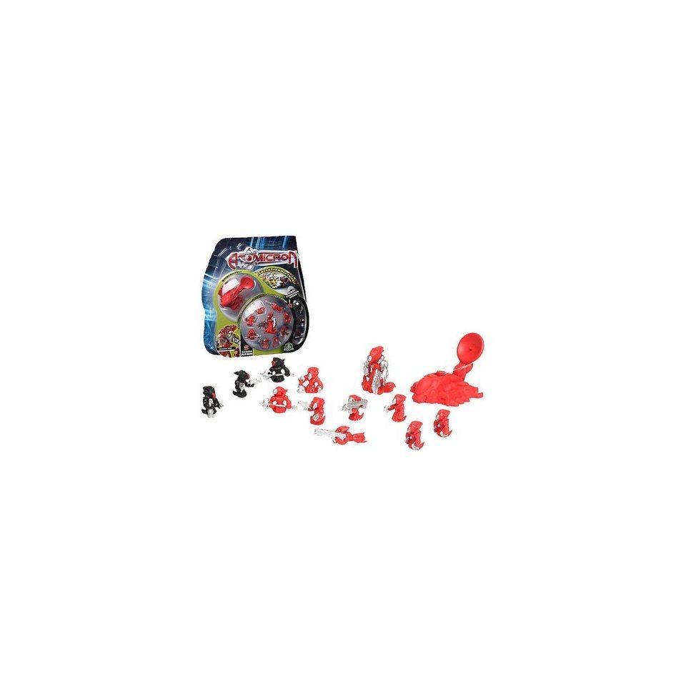 Giochi Preziosi ATOMICRON - DELUXE 12TLG. XENON