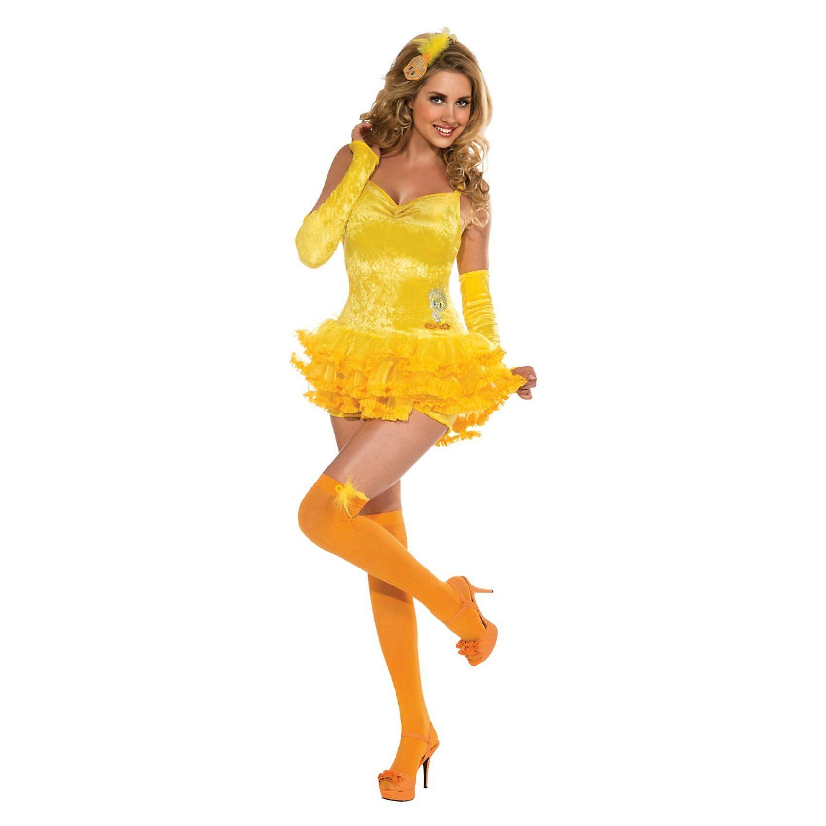 Rubie´s Kostüm Tweety (Erw.)