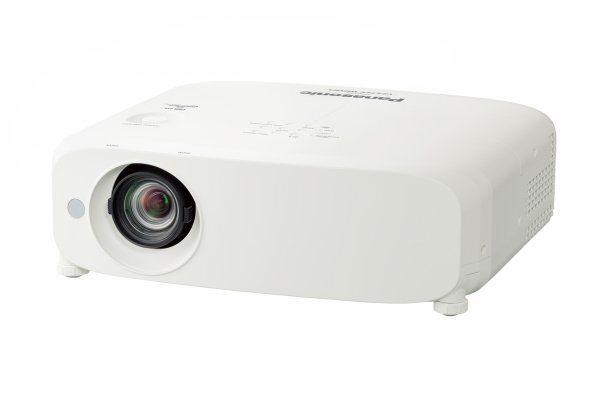 Panasonic Beamer »PT-VZ570«
