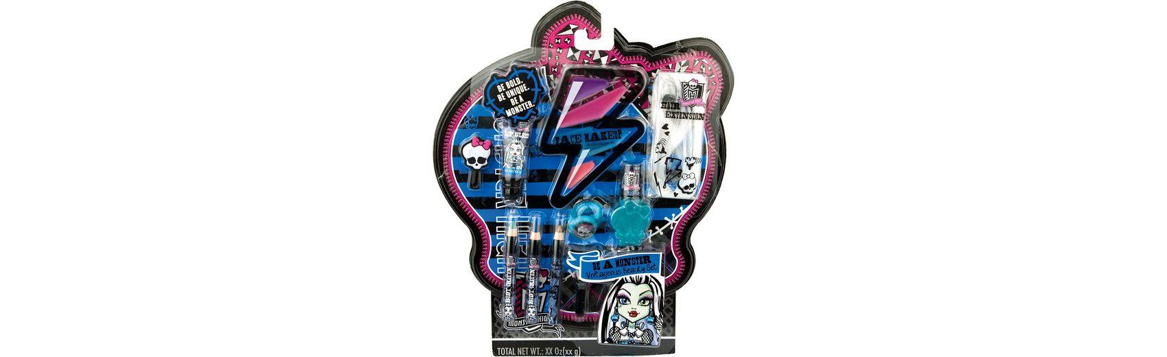 Empeak Monster High - Make up Set Frankie Stein