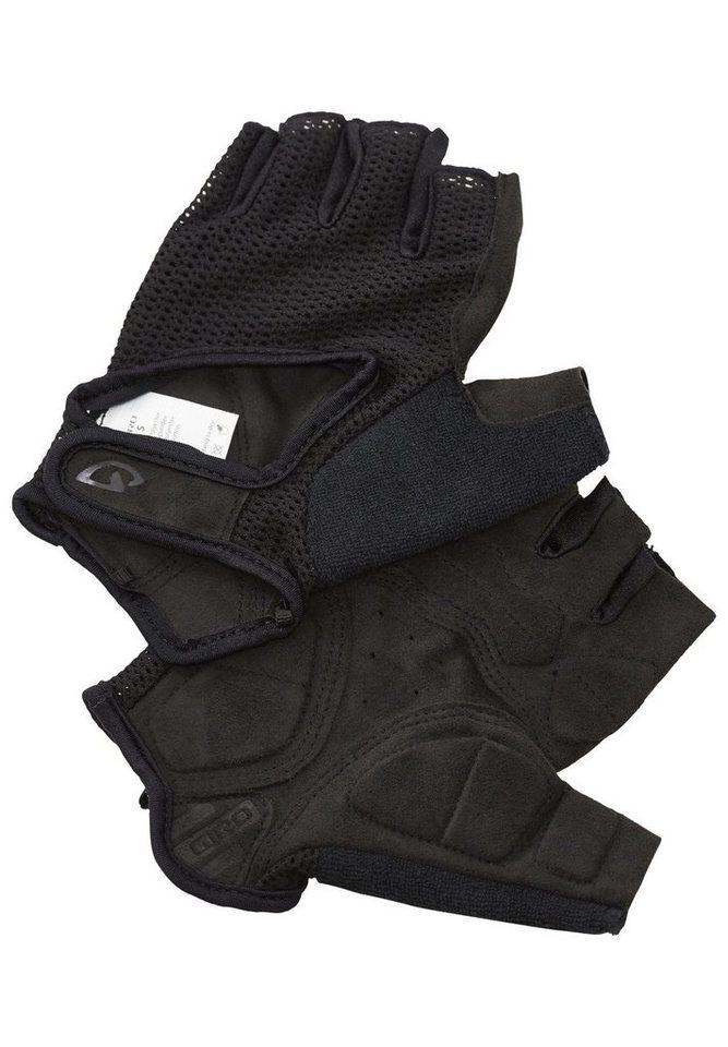 Giro Fahrrad Handschuhe »Siv Gloves« in schwarz
