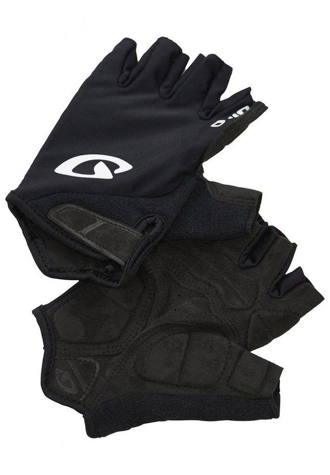 Giro Fahrrad Handschuhe »Jag Gloves« in schwarz