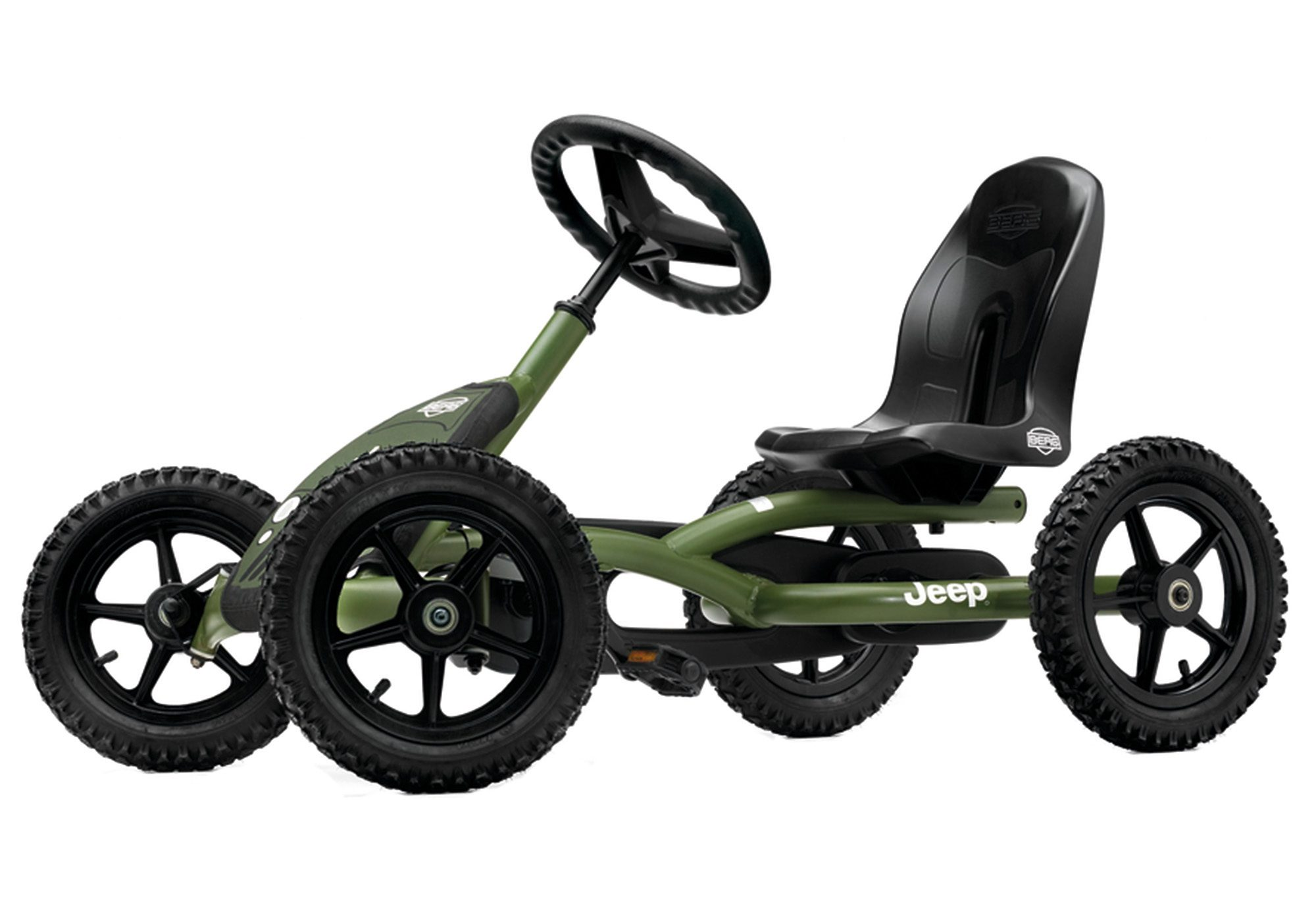 BERG Go-Kart, »Jeep® Junior«