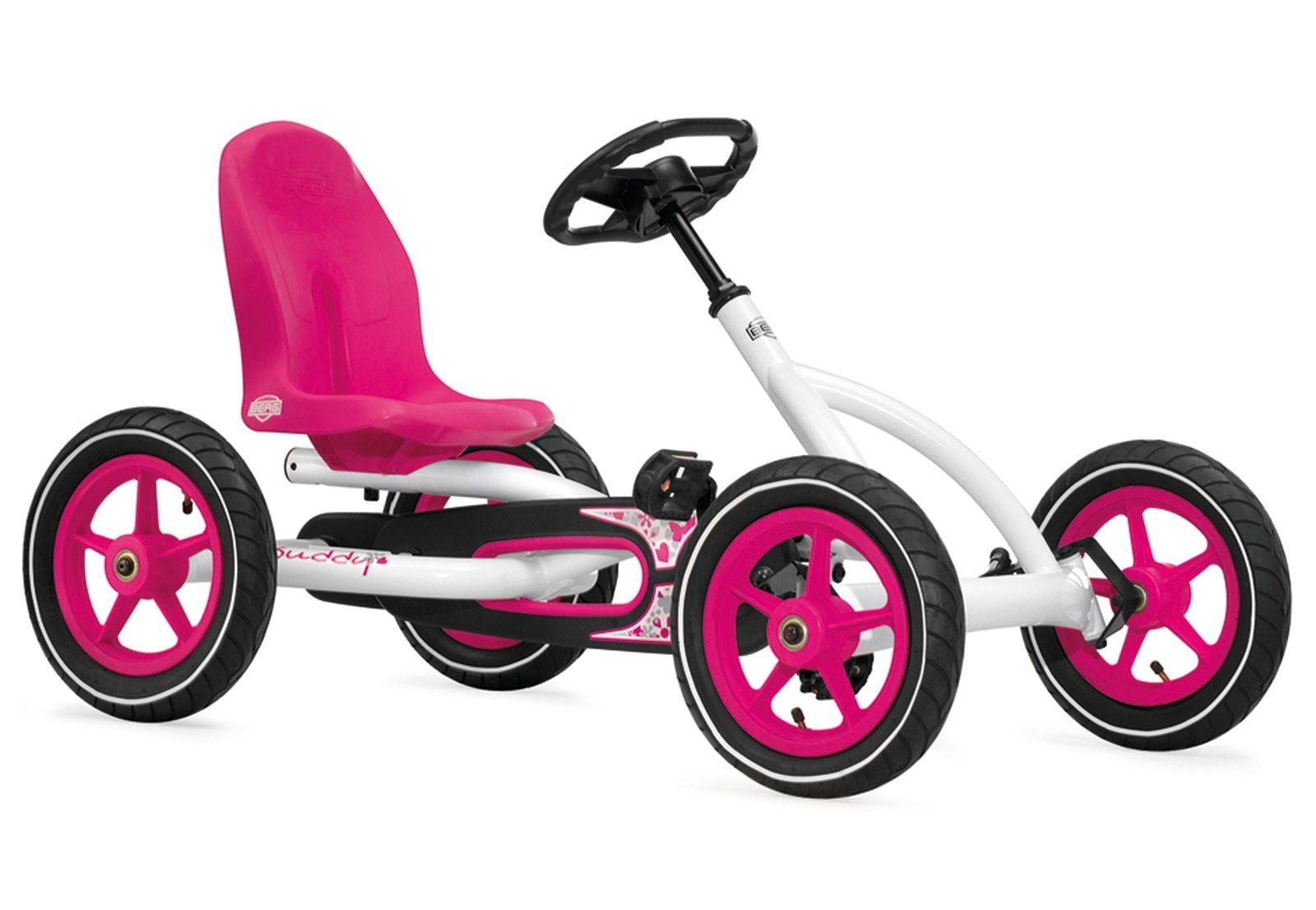 BERG Go-Kart, »Buddy«