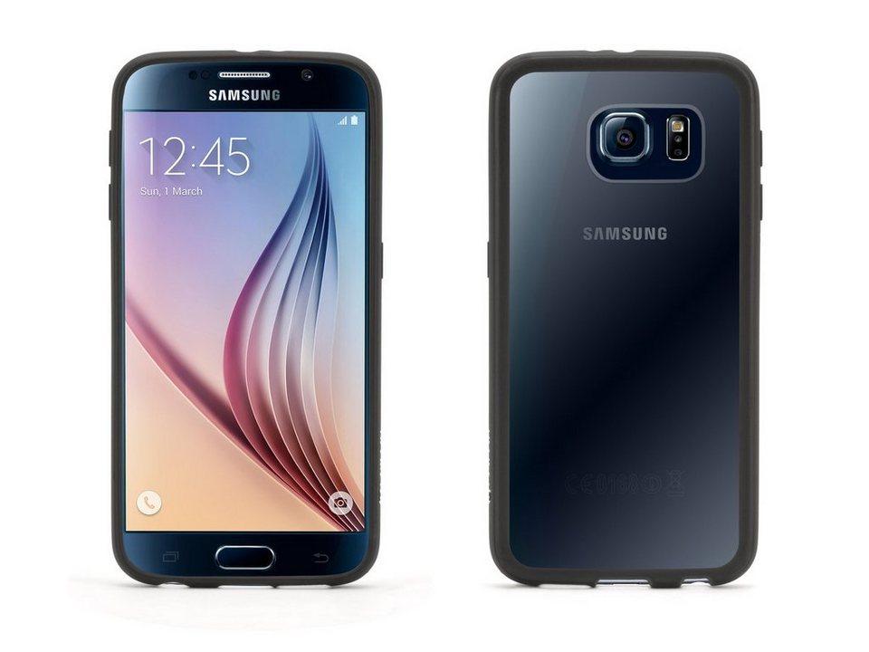 Griffin Handytasche »Reveal Case für Samsung Galaxy S6« in Transparent