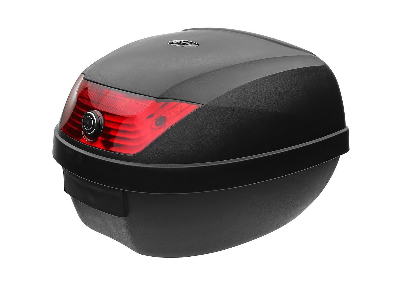 Topcase für Nova Motors Roller