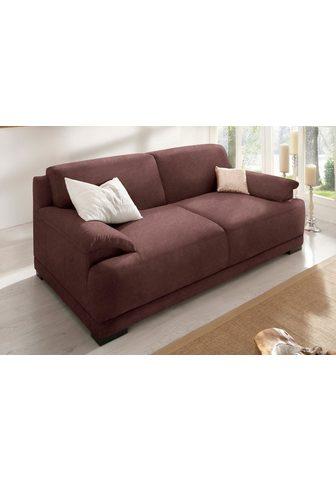 HOME AFFAIRE Trivietė sofa »Telos«
