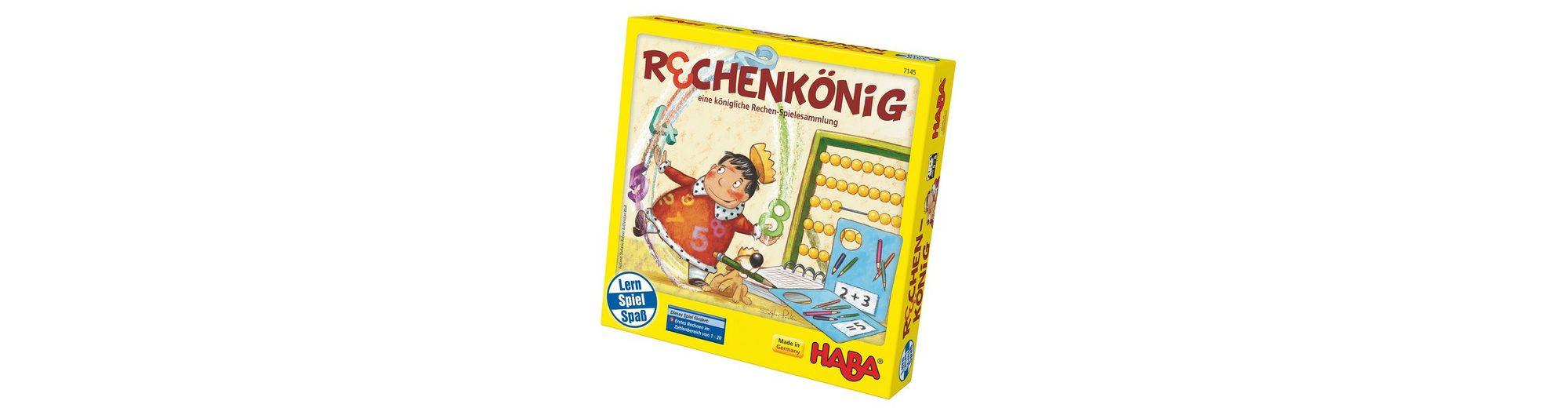 HABA® Lern-Spiel, »Rechenkönig«