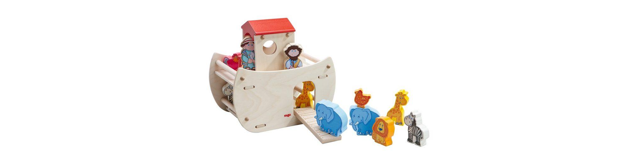HABA® Holz-Spielzeug, »Meine erste Arche Noah«