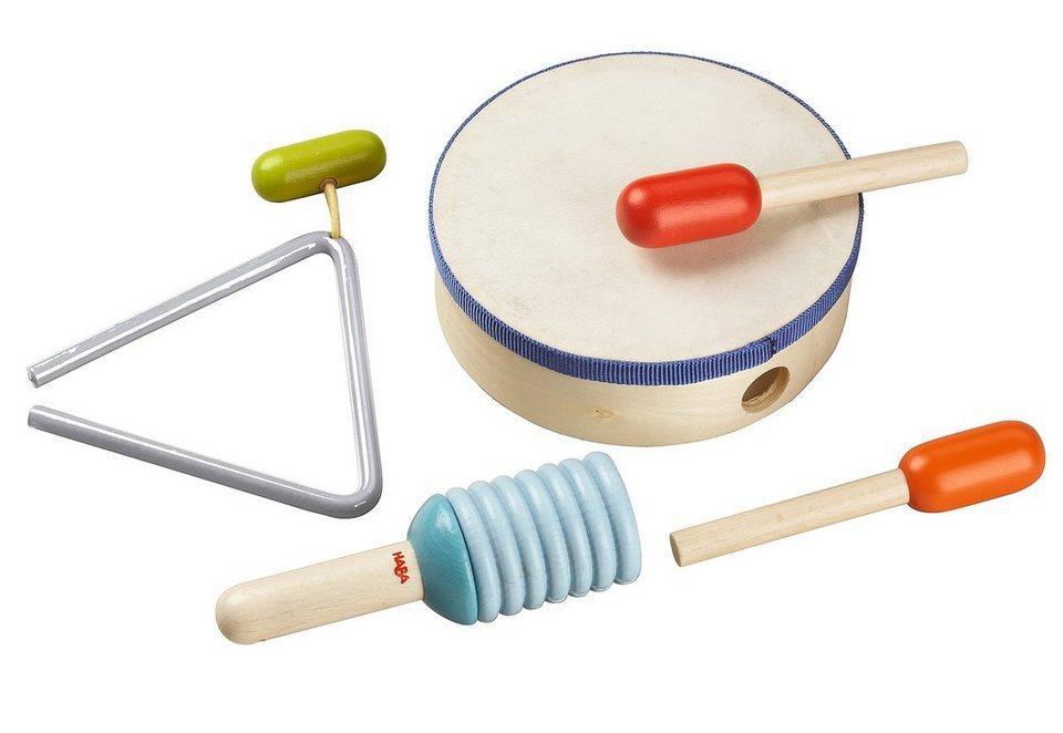 HABA® Rhythmik-Set