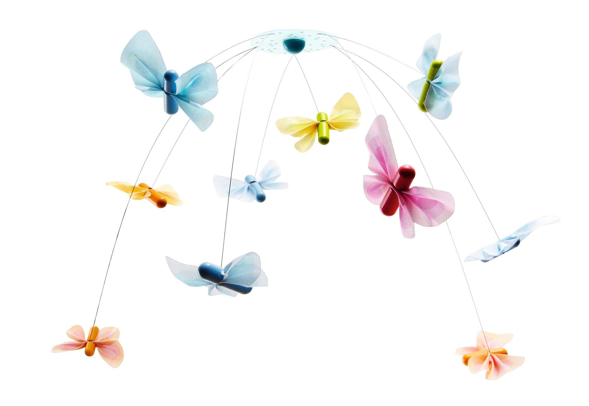 HABA® Mobile, »Schmetterlingsfreunde«