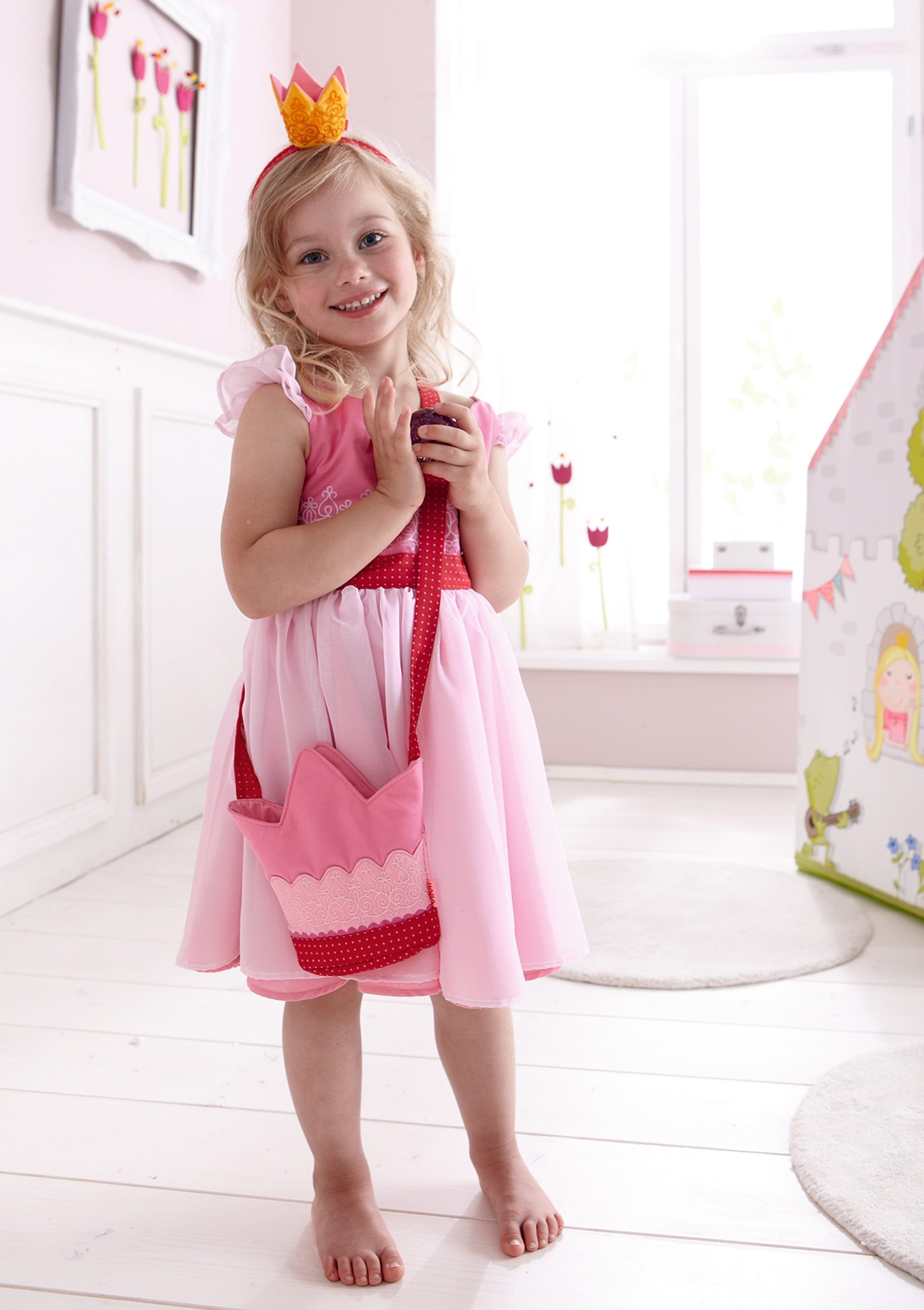HABA® Prinzessin Kleid, »Rosalina«