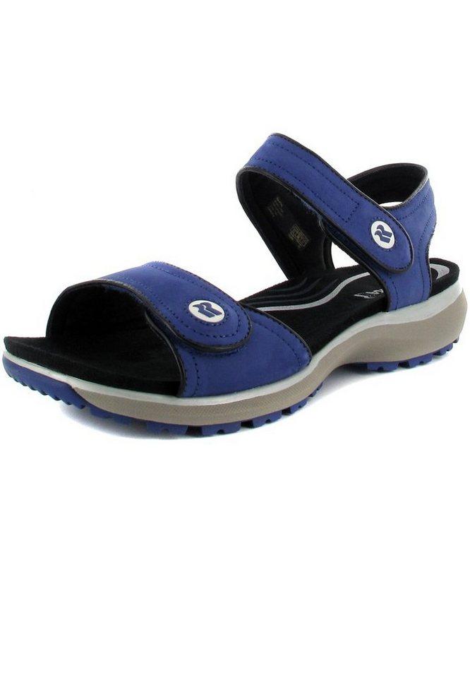 Romika Sandalen in Blau
