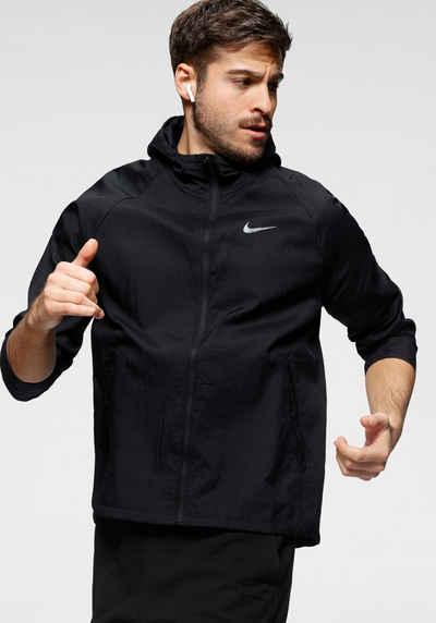 Nike Laufjacke »Essential Men's Running Jacket«
