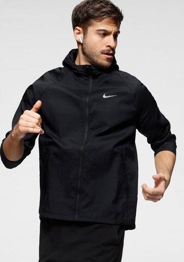 Nike Laufjacke »Essential Men's Running Jacket«