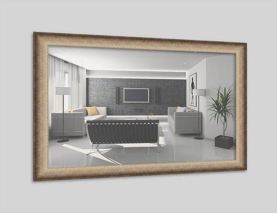 FrameDesign Mende Wandspiegel »Wandspiegel H620«