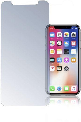 4smarts Folie »Second Glass für Apple iPhone XS Max (2018)«