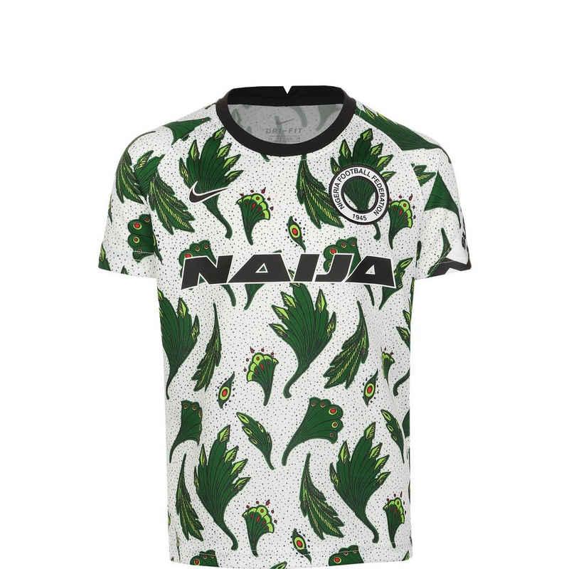 Nike Trainingsshirt »Nigeria Dry«