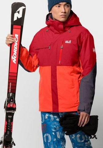 Jack Wolfskin Skijacke »GREAT SNOW JACKET M«