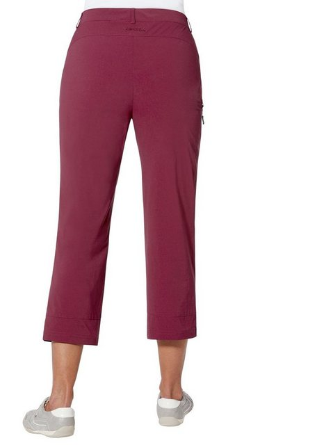 Hosen - Casual Looks 7 8 Hose › rot  - Onlineshop OTTO