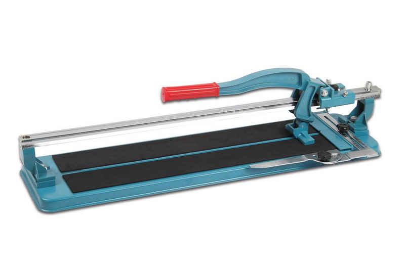 VaGo-Tools Fliesenschneider »Fliesenschneidmaschine 750 mm Fliesenschneider«, Schnittlänge max.: 750 mm