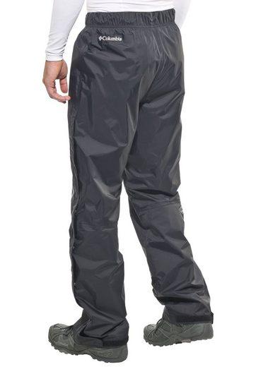 Columbia Outdoorhose »Pouring Adventure Pants 81 cm Herren«