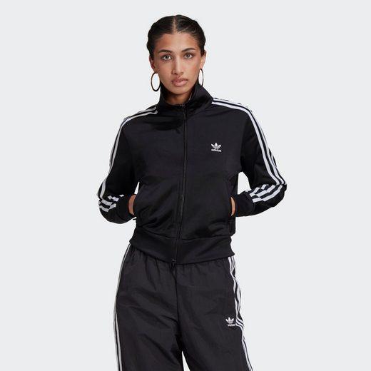 adidas Originals Funktionsjacke »ADICOLOR CLASSICS FIREBIRD PRIMEBLUE ORIGINALS JACKE«