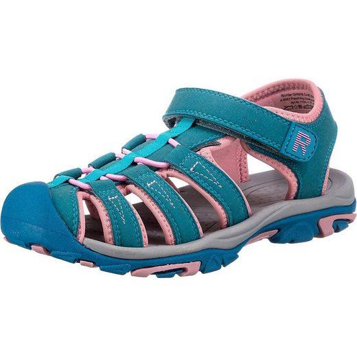 Richter »Outdoorsandalen für Mädchen« Sandale