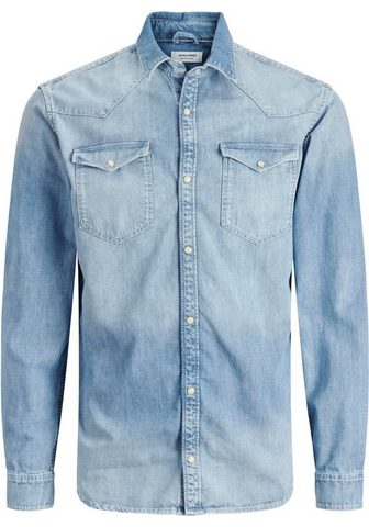 Jack & Jones Jack & Jones Jeanshemd »James Shirt«