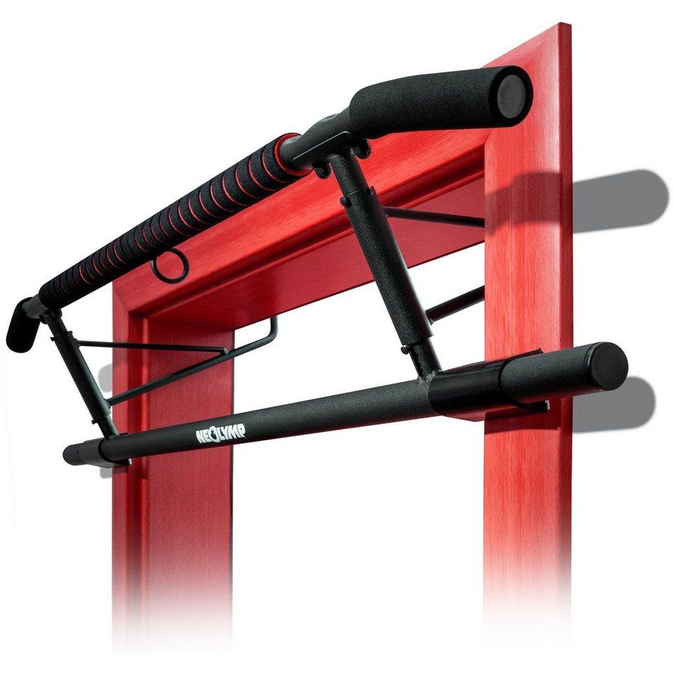 klimmzugstange türrahmen Pull UP Haushalt  KraftTrainer Fitness Maschine Sit Up!