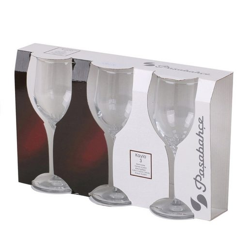 HTI-Living Weinglas »Weinglas 3er Kayla1«
