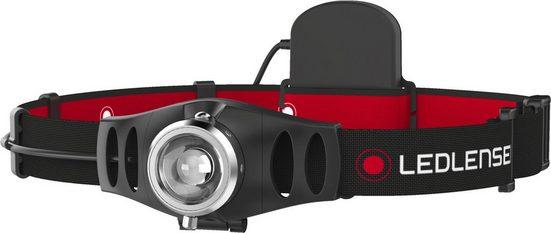 Ledlenser LED Stirnlampe »Kopflampe H5« (1-St), Taschenlampe
